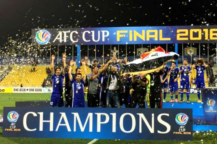 Bengaluru FC, Air Force Club, football, AFC Cup