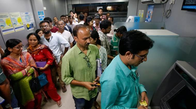 Surcharge for using ATMs of other banks waived off by government