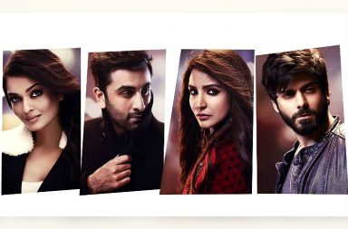 Ae Dil Hai Mushkil poster Twitter photo for InUth.com