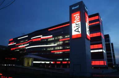 Airtel, Airtel bank