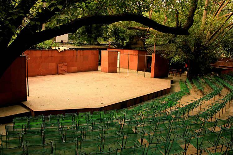 Akshara Theatre | Image for InUth.com