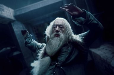 Albus Dumbledore Harry Potter   Wiki Image For InUth.com