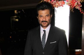 Anil Kapoor   Express Archive Image for InUth.com