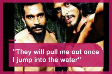 Masti Gudi actors