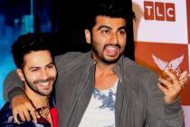 What is Arjun Kapoor doing about sex, asks Karan Johar on Koffee With Karan