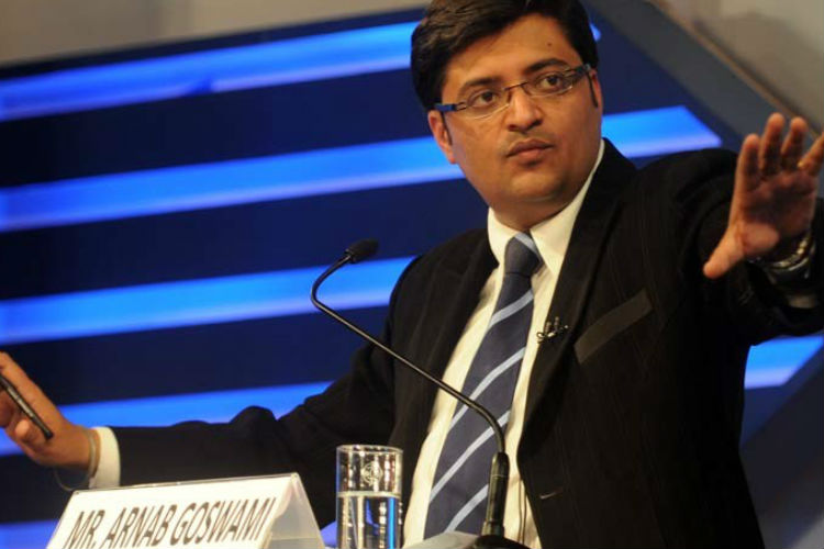 Here are 5 possible replacements for Arnab Goswami at Times Now