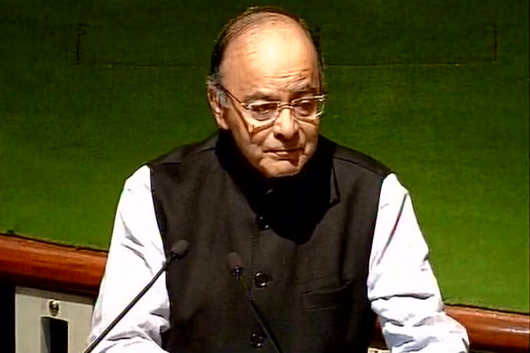 Digital economy will also get a boost by this decision, says FM Jaitley