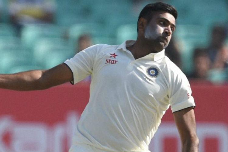 England need 405 to win, India's hopes rest onAshwin