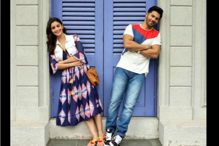 Alia Bhatt on working in Aashiqui 3, proud of Varun Dhawan & everything beyond Dear Zindagi