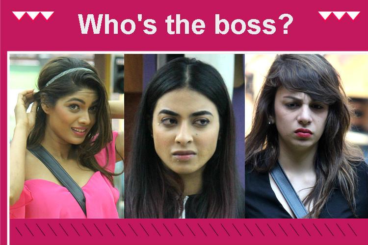 Bigg Boss 10: Lopamudra, Bani and Nitibha — women are ruling andhow!