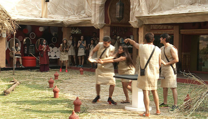 Bigg Boss 10 tasks Colors TV photo for InUth.com