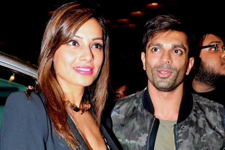 Bipasha Basu finally speaks up on pregnancy rumours