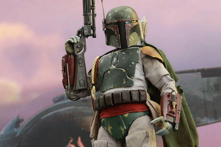 Boba Fett Rogue One Star Wars | Image For InUth.com