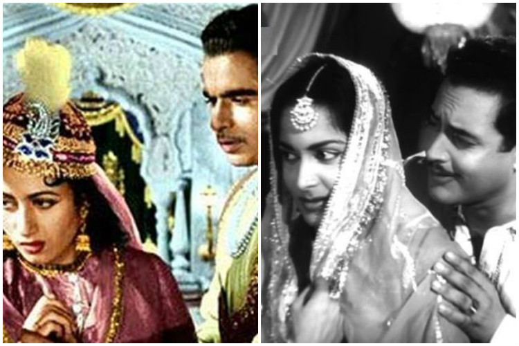 From Mughal e Azam to Chaudhvin Ka Chand, these 10 Bollywood movies were way ahead of their time