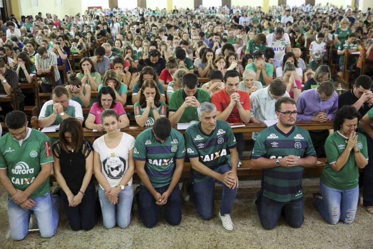 Chapecoense, football, Brazil, plane crash