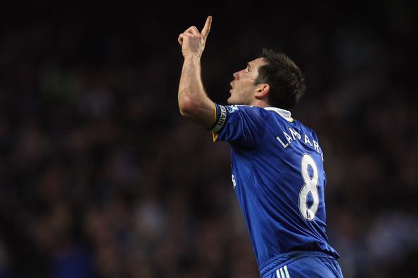Lampard, Gerrard, football, England