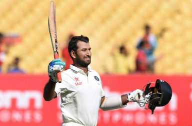 Cheteshwar Pujara, Indian cricket team, Ind vs Eng
