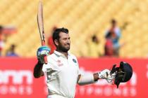 England beware! There is more than one reason to FEAR Pujara