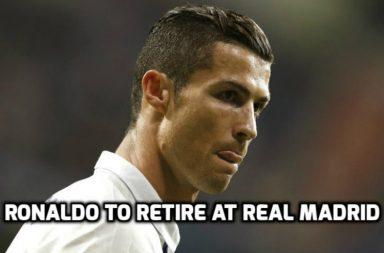 Cristiano Ronaldo, football, Real Madrid