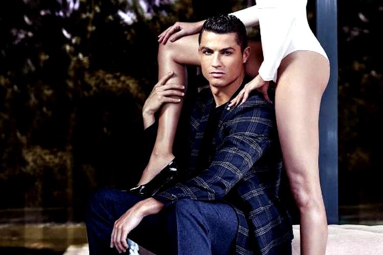 Cristiano Ronaldo, CR7, football