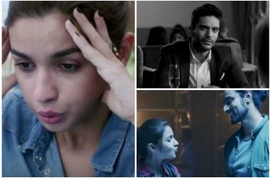 Alia Bhatt, Dear Zindagi, Just go to Hell