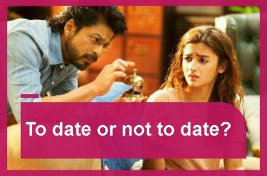 Dear Zindagi Take 3, Alia Bhatt, Shah Rukh Khan