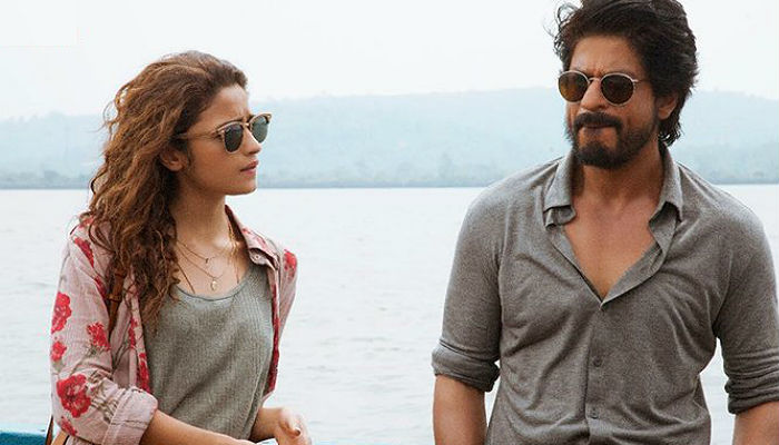 A still from Dear Zindagi Twitter photo for InUth.com