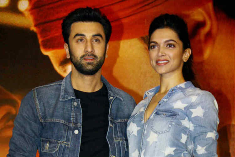 Ranbir-Deepika party together at KJo's ADHM success bash