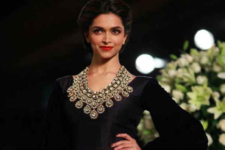 Deepika Padukone finally talks about her role inPadmavati!