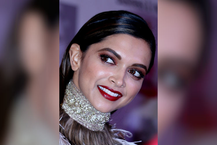 Why does Deepika Padukone find Bhansali's Padmavati difficult for her?