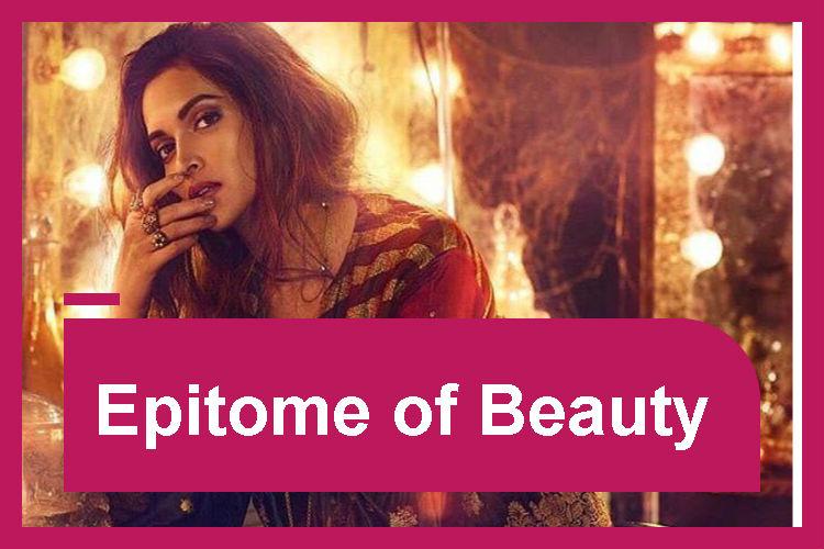 Deepika Padukone's latest photoshoot is royally perfect [InPics]