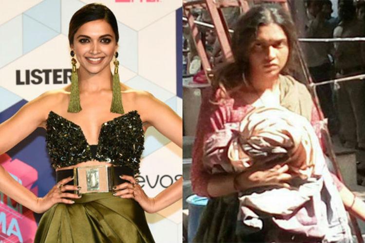 OMG! Deepika Padukone gets shocking makeover for Majid Majidi'snext
