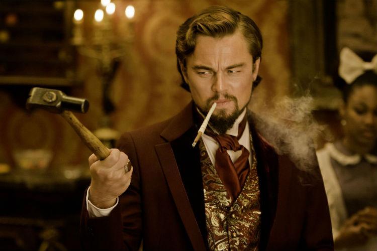 Django Unchained Leonardo Dicaprio | Image For InUth.com