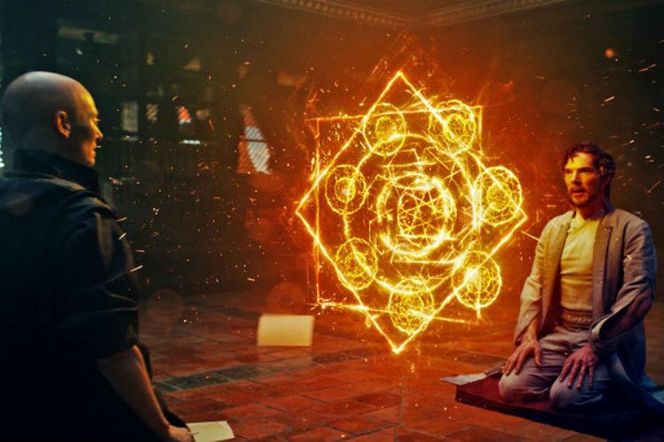 Doctor Strange   Image For InUth.com