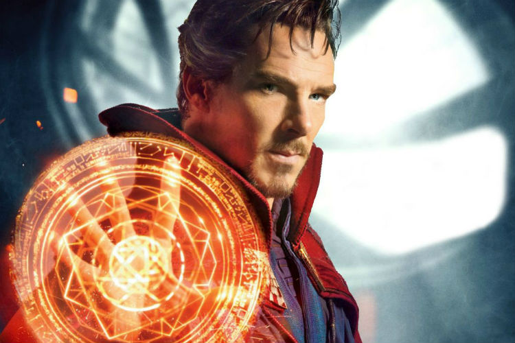 Doctor Strange Poster   Image For InUth.com