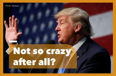 Donald Trump, US Elections