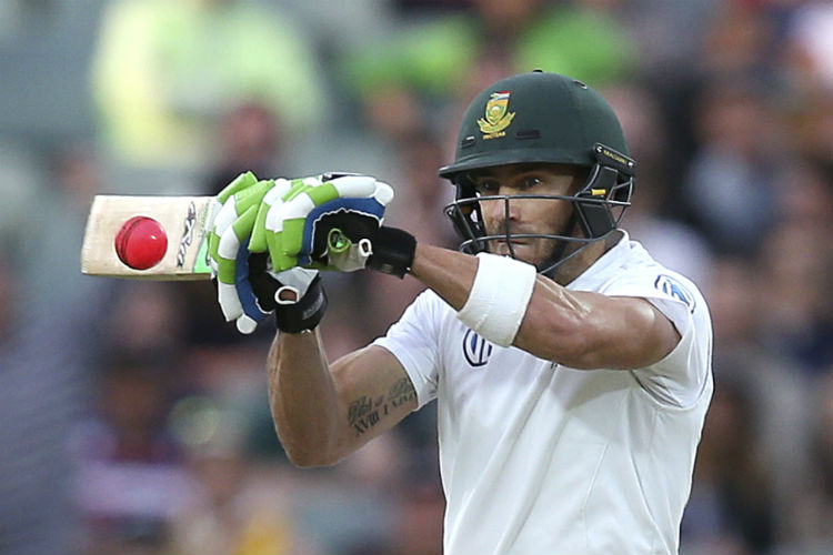 Watch these moments of Australia vs South Africa day-night Test if you have missed the match