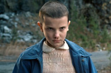 Eleven Stranger Things | Wiki Image For InUth.com
