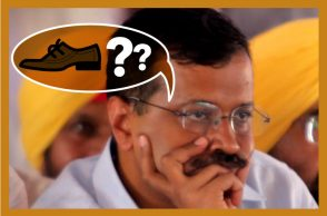 Kejriwal raises an all-important question
