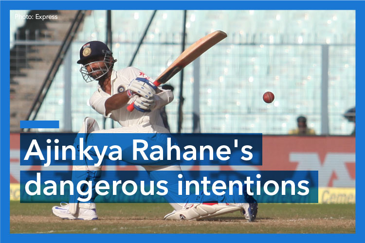 Revenge in India's mind, England beware; Ajinkya Rahane's intentions will make Captain Cook lose his sleep