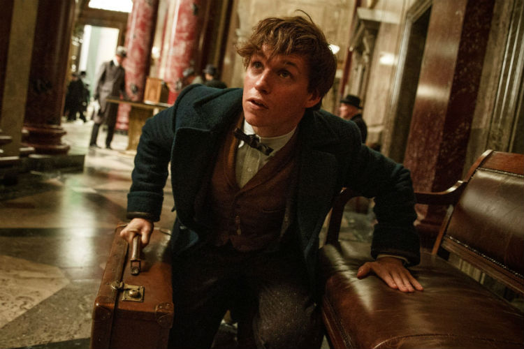 Fantastic Beasts and Where To Find Them | Warner Bros Image For InUth.com