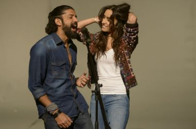 Farhan Akhtar Shraddha Kapoor: Rock On 2