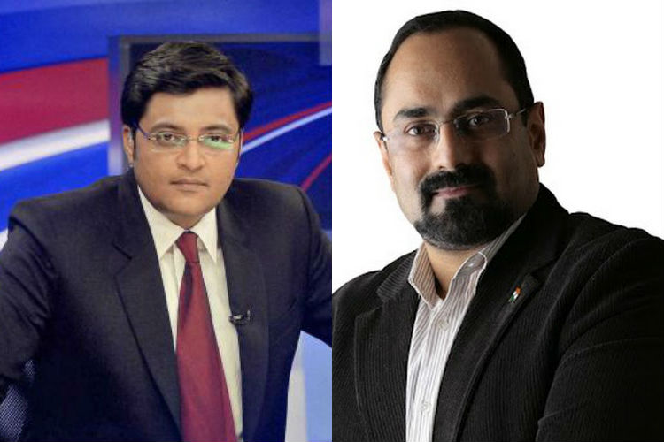 Exclusive: Why did Arnab Goswami resign as Editor-in-chief of TimesNow