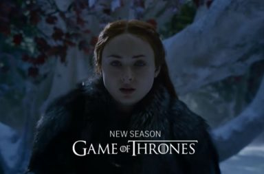 Game of Thrones Season 7 teaser trailer | Twitter image for InUth.com