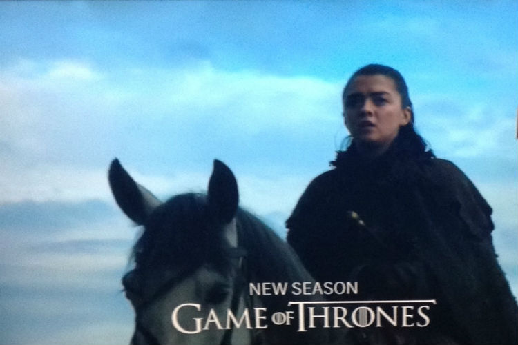 Game of Thrones Season 7 teaser trailer   Twitter image for InUth.com