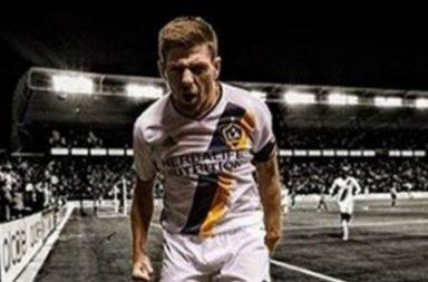 Steven Gerrard, football, breaking news