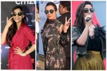 From Sonam to Alia, these Bollywood divas stole the limelight at Global Citizen Festival India 2016