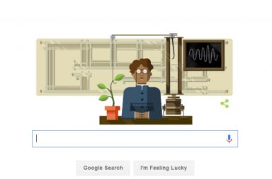 Google, Doodle