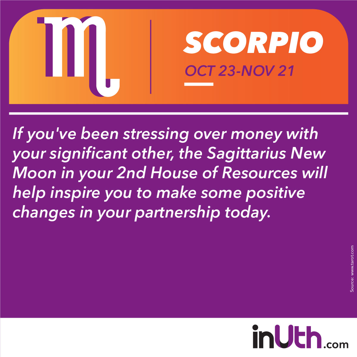 horoscope-scorpio