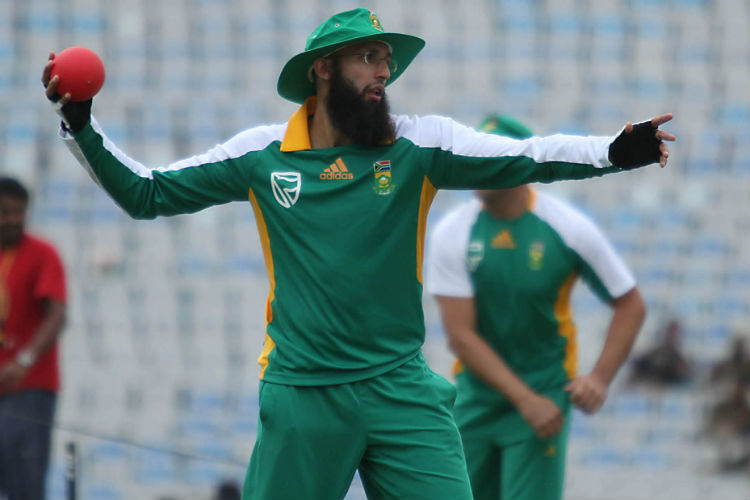 Hashim Amla, South Africa cricket